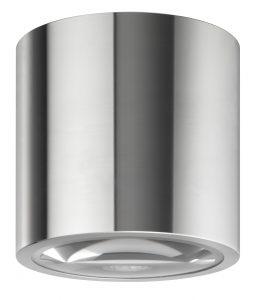 Deckenleuchte mit Lupenglas Typ 064