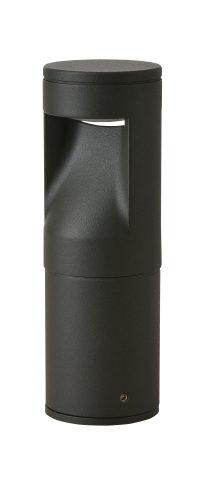 Wand- oder Sockelleuchte Typ 1400