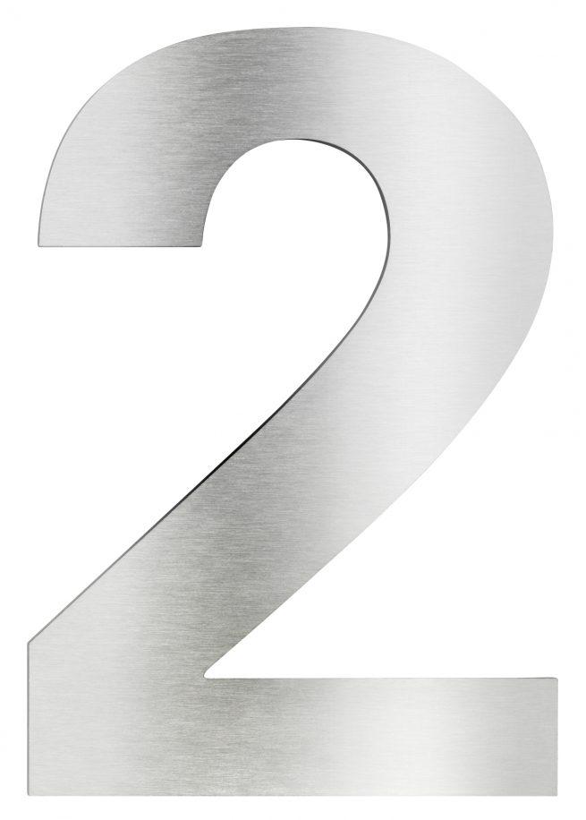 Hausnummer 2